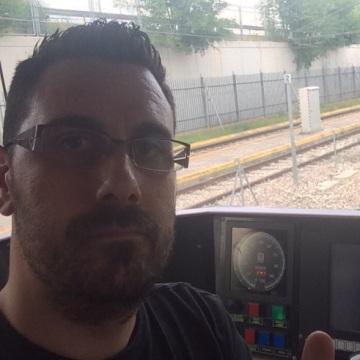 Ismael Ayala Terres, 34, Madrid, Spain