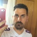 Ismael Ayala Terres, 34, Madrid, Spain