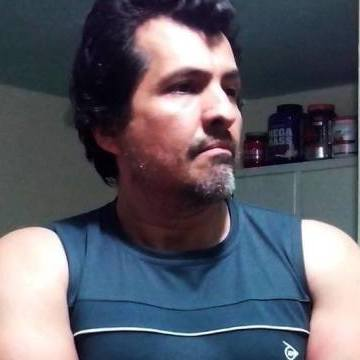 Leo Bolanos, 50, Ensenada, Mexico