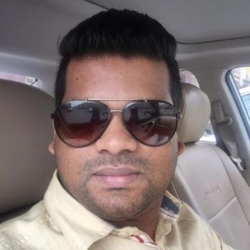 Shanir, 35, Dubai, United Arab Emirates