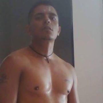 Omar Lili, 35, Colima, Mexico