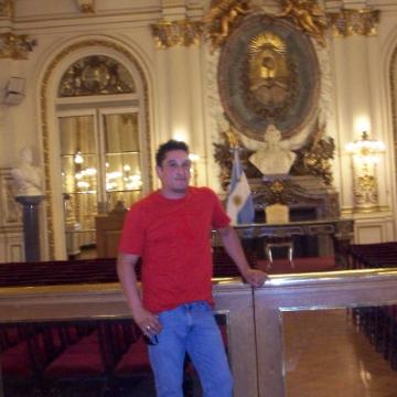 ivan, 39, Buenos Aires, Argentina