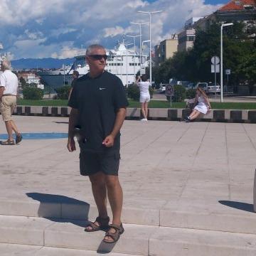 Mladen Spicano, 59, Zadar, Croatia