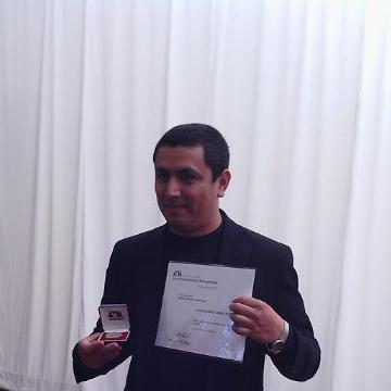 Luis Urban Rivero, 29, Mexico, Mexico