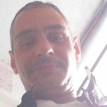 Bülent Dilaver, 38, Istanbul, Turkey