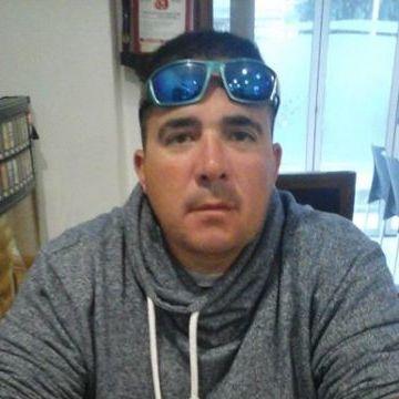 Jose Manuel Paredes Ortiz, 43, Almoradi, Spain
