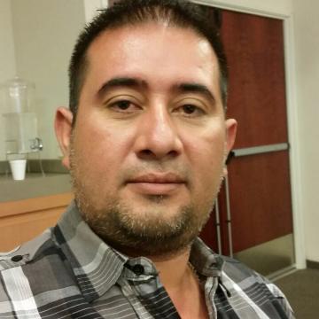 JORGE PARRAS, 35, Hermosillo, Mexico