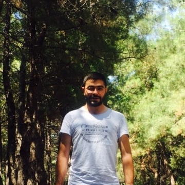Ahmet, 29, Istanbul, Turkey
