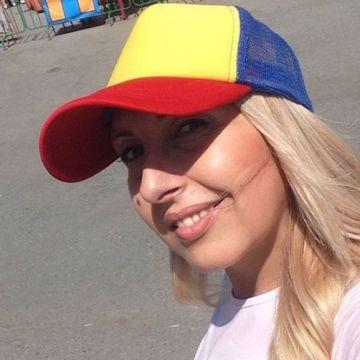 Юлия, 39, Omsk, Russia