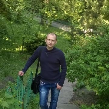 Vyacheslav Grib, 29, Donetsk, Ukraine