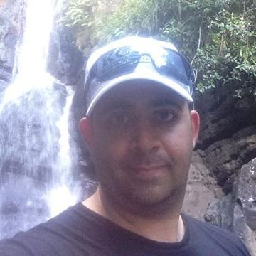 Bradley, 43, Virgilina, United States