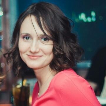 Елена Житкова, 32,
