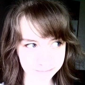 Tatiana, 23, Moscow, Russia