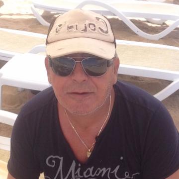 metin kaptan, 57, Kotelniki, Russia