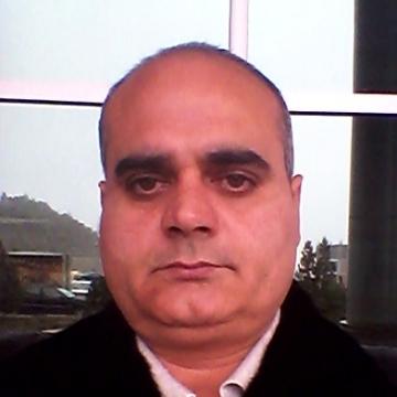 fermayil, 44, Balahany, Azerbaijan