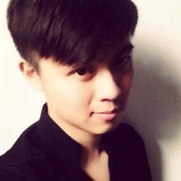 Peng Ye, 29, Indianapolis, United States