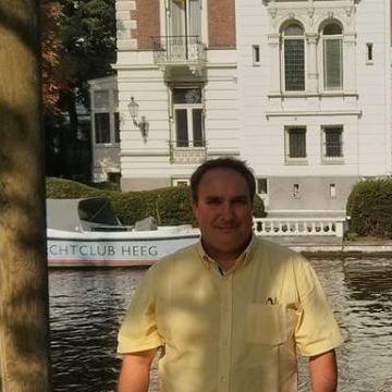 Adolfo, 45, Madrid, Spain