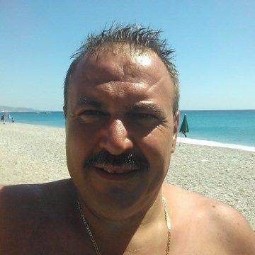 Sergio Morabito, 50, Verona, Italy
