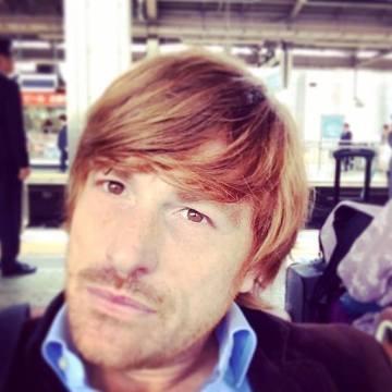 Marco Tormena, 41, Treviso, Italy