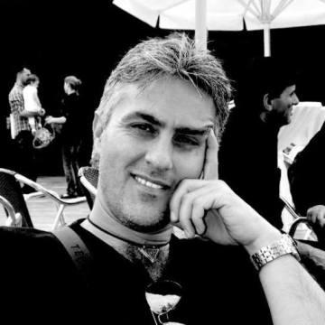 Murat Akpinar, 48, Istanbul, Turkey