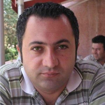serkan, 37, Ankara, Turkey