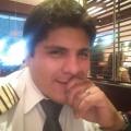 Jorge Alberto, 29, Mazatlan, Mexico