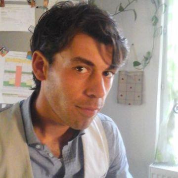 Christian Bucher, 29, Lutterbach, France