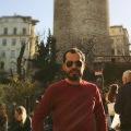 cıwan, 28, Istanbul, Turkey