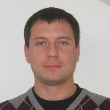 Ivan Snykov, 37, Moskovskij, Russia