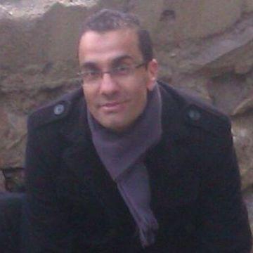 nordin, 43, Nador, Morocco