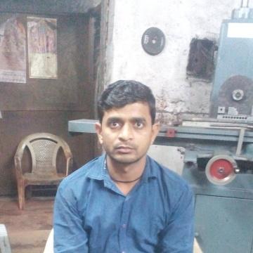 shazadkhan, 33, Ghaziabad, India