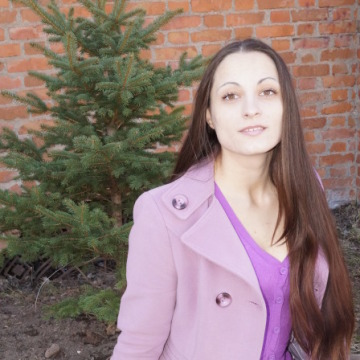 Natali, 25, Smolensk, Russia