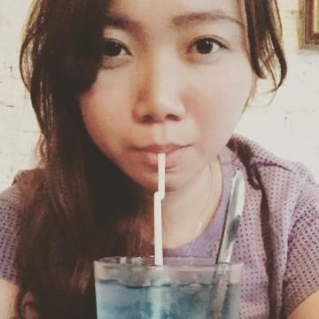 Yu Ling Judie Chang, 28, Saigon, Vietnam