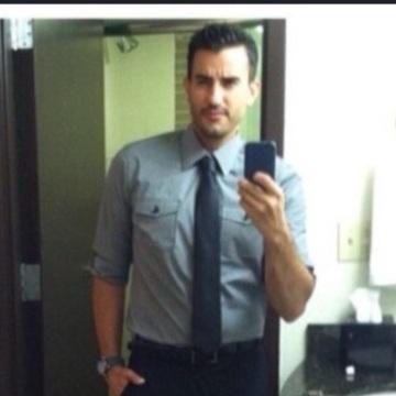 Adrian , 36, Melbourne, United States