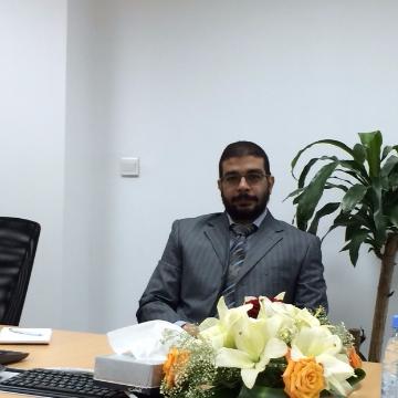 Omar Hasan, 36, Jeddah, Saudi Arabia