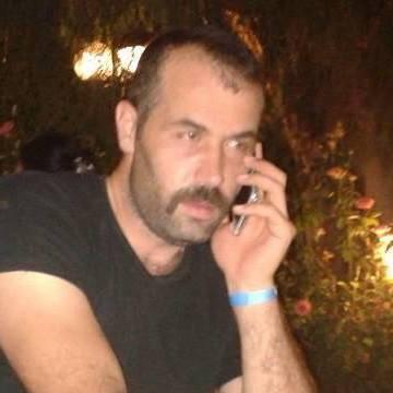 Kemal, 38, Ankara, Turkey