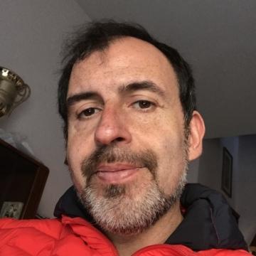 Andrea, 44, Catania, Italy