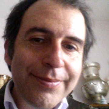 Andrea, 43, Catania, Italy