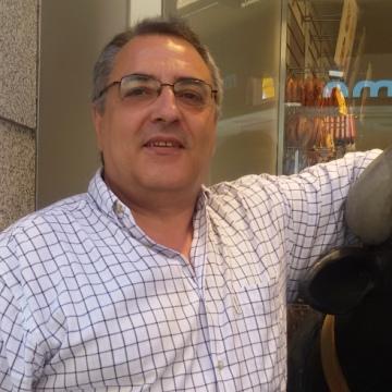 jose maria moreno lopez, 55, Mostoles, Spain