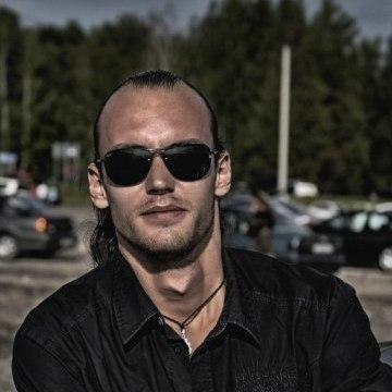 Igor Stogov, 30, Moscow, Russia