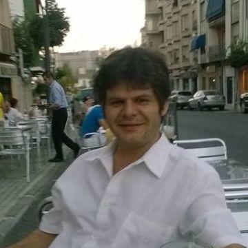narciso, 37, Linares, Spain