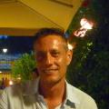Adam Ronchetti, 44, Valdagno, Italy