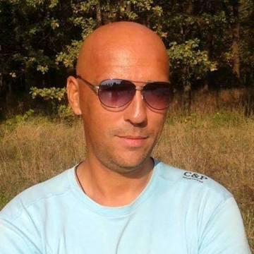 Igor, 46, Belgrade, Serbia