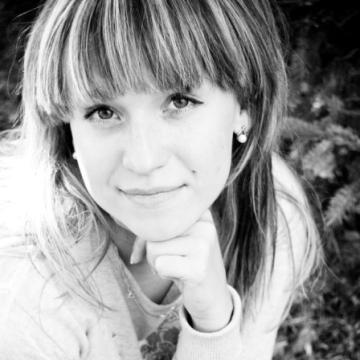Julianna Łysenko, 29,