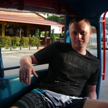 Андрей, 35, Murmansk, Russian Federation