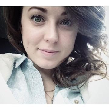 Нина, 25, Izhevsk, Russia
