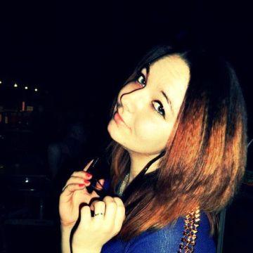 Ирина Викторовна, 21,