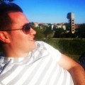 Diego Romerin, 27, Madrid, Spain