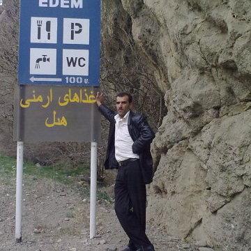 VLAD, 44, Yerevan, Armenia