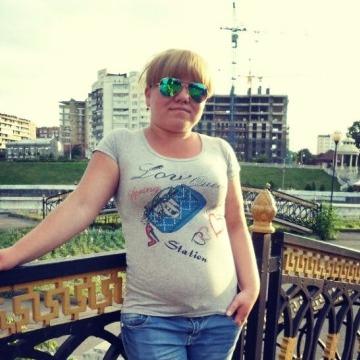Ольга Макарова, 26, Tolyatti, Russia